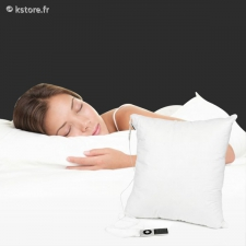 Coussin musical MP3