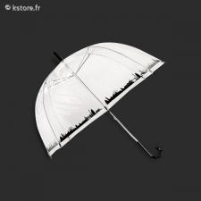 Parapluie transparen