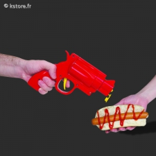 Pistolet distributeu