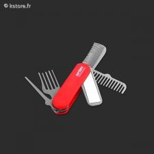 Couteau suisse de be