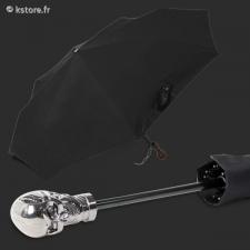 Parapluie à poignée