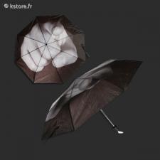 Parapluie avec doigt
