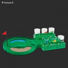 Kit de golf avec sho