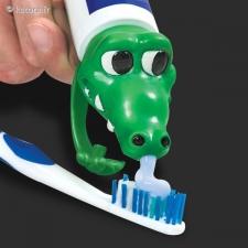 Bouchon de dentifric
