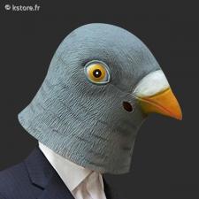 Masque pour déguisem