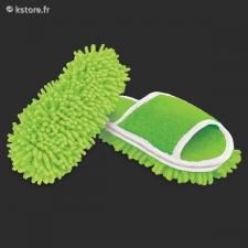 Chaussons de nettoya