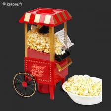 Appareil à Popcorn