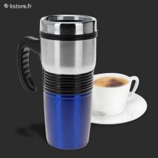 Mug isotherme plasti