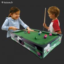 Mini-table de billar