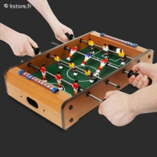 Table de baby-foot m