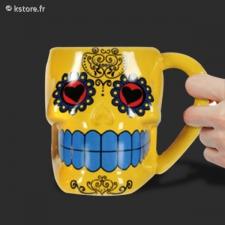 Tasse en céramique a