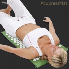 Tapis pour acupunctu
