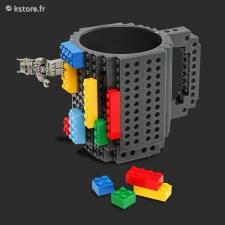 Tasse construction l