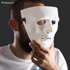 Masquer pour visage