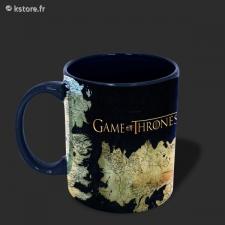 Mug scène Game of Th
