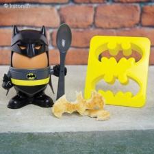 Batman en coquetier