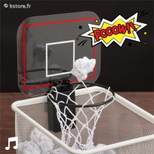 Kit sonore basketbal