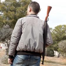 Parapluie fusil de c