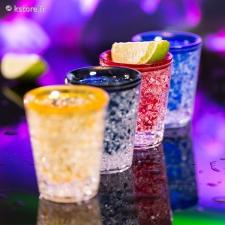 Coffret de 4 verres