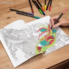 Livre de coloriage a