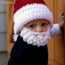 Bonnet d'hiver pour