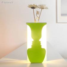 Lampe 2 profils à va