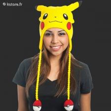Bonnet Pikachu de Po