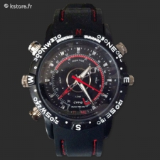 Montre waterproof av