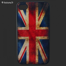 Coque iPhone 4 en pl
