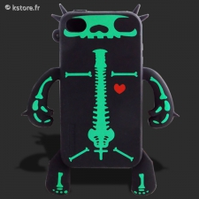 Coque iPhone 4 squel