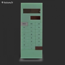 Calculatrice - attac