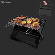 Barbecue pliable ult
