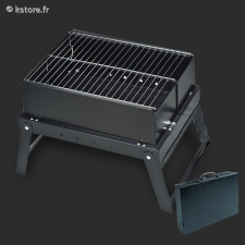 Barbecue en forme de